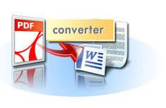 first pdf конвертер