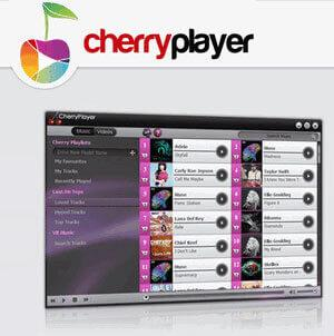 мультимедийный плеер cherryplayer