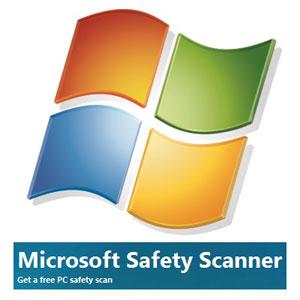 сканер microsoft safety scanner