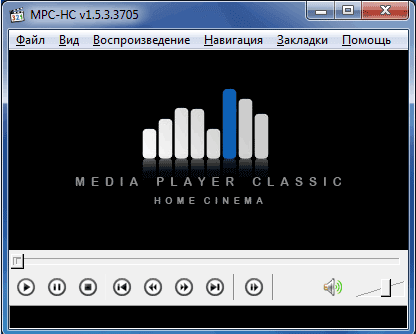 media player classic русифицирован
