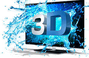 3d формат видео