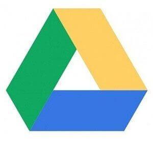 Google Drive (Google Диск) — облачное хранилище файлов