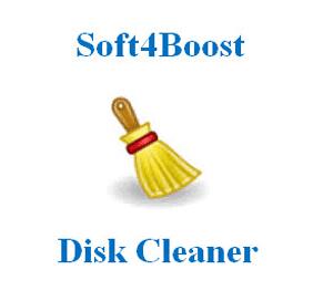 программа soft4boost disk cleaner