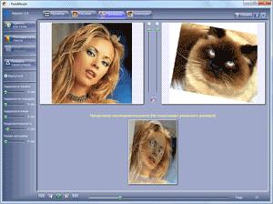 программа fotomorph