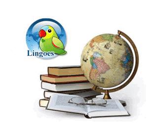 переводчик lingoes