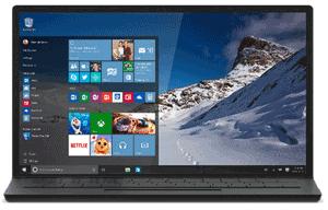получить windows 10 в media creation tool