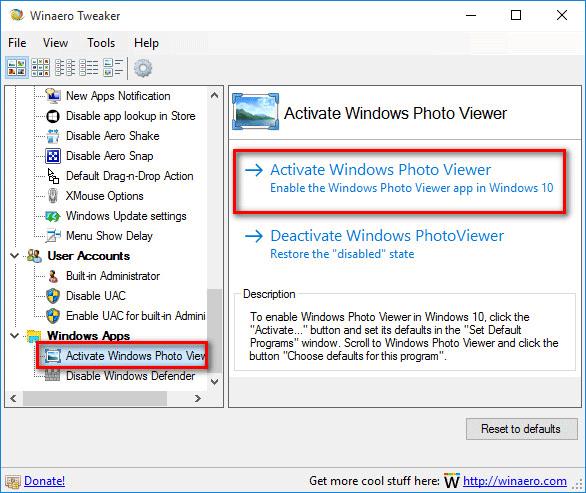 приложение для открытия фотографий в Windows 10 скачать - фото 6