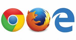сброс браузера