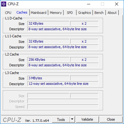 кэш процессора