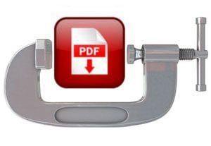 сжать pdf онлайн