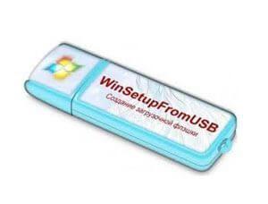 загрузочная флешка winsetupfromusb