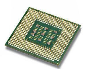 как узнать какой процессор стоит на компьютере