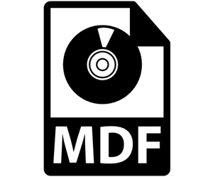 mdf чем открыть