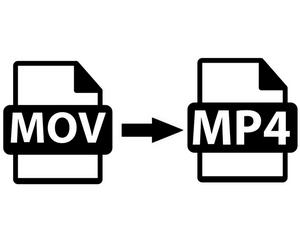 конвертер mov в mp4