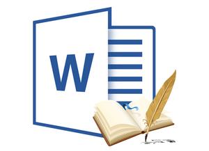 список литературы в word
