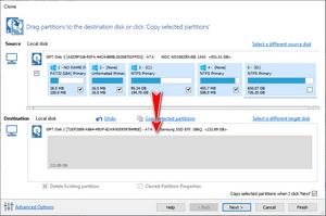перенос windows на ssd диск